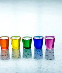 Over kleuren – CMYK/RGB/PMS
