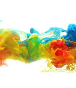 De kwb-kleuren