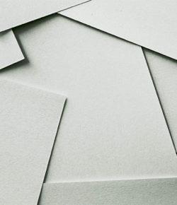 Aankoop van duurzaam papier & duurzaam drukwerk