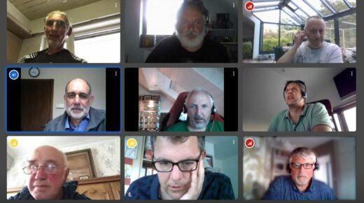 Online vergaderen: zo doe je dat!